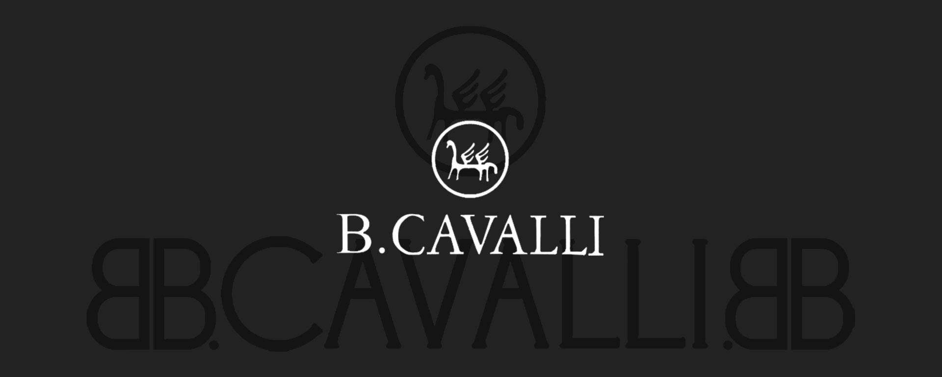 Copertina di B. Cavalli