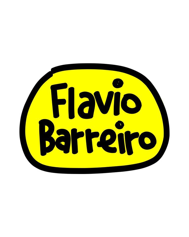 Logo Flavio Barreiro
