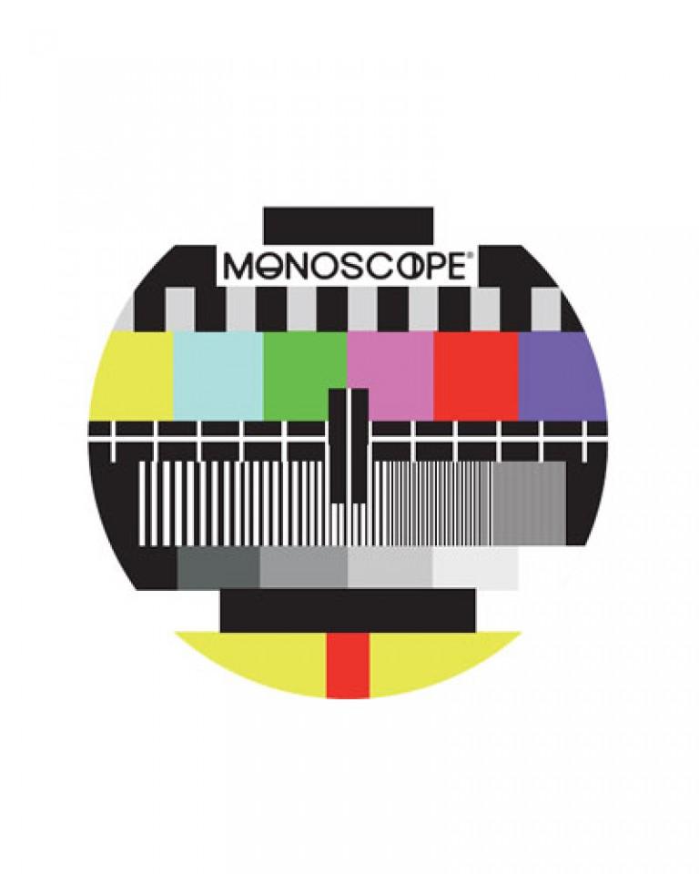 Logo Monoscope