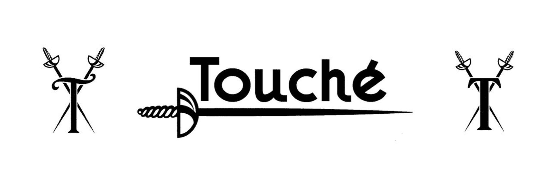 Copertina di Touchè