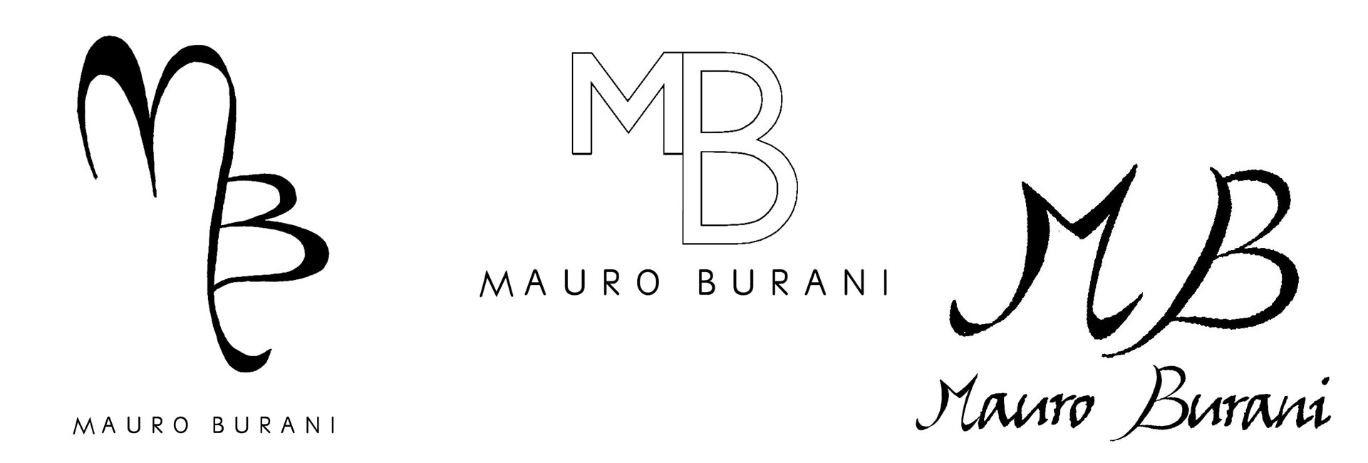 Copertina di Mauro Burani