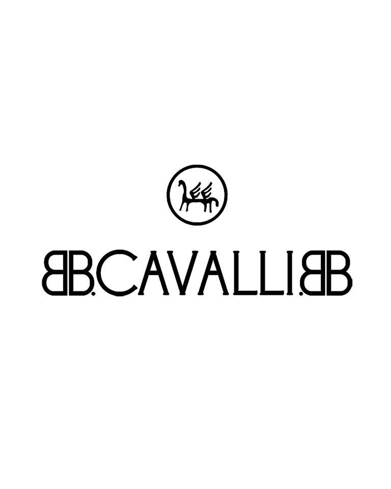 Logo B. Cavalli