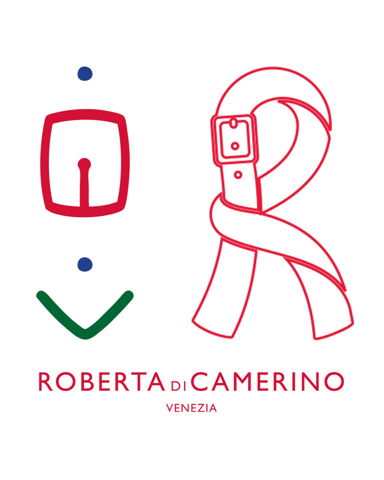 Logo Roberta di Camerino