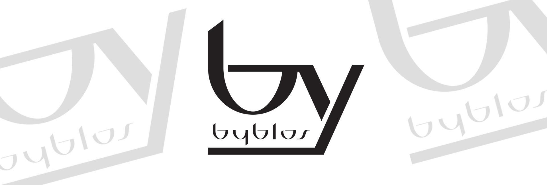 Copertina di By Byblos