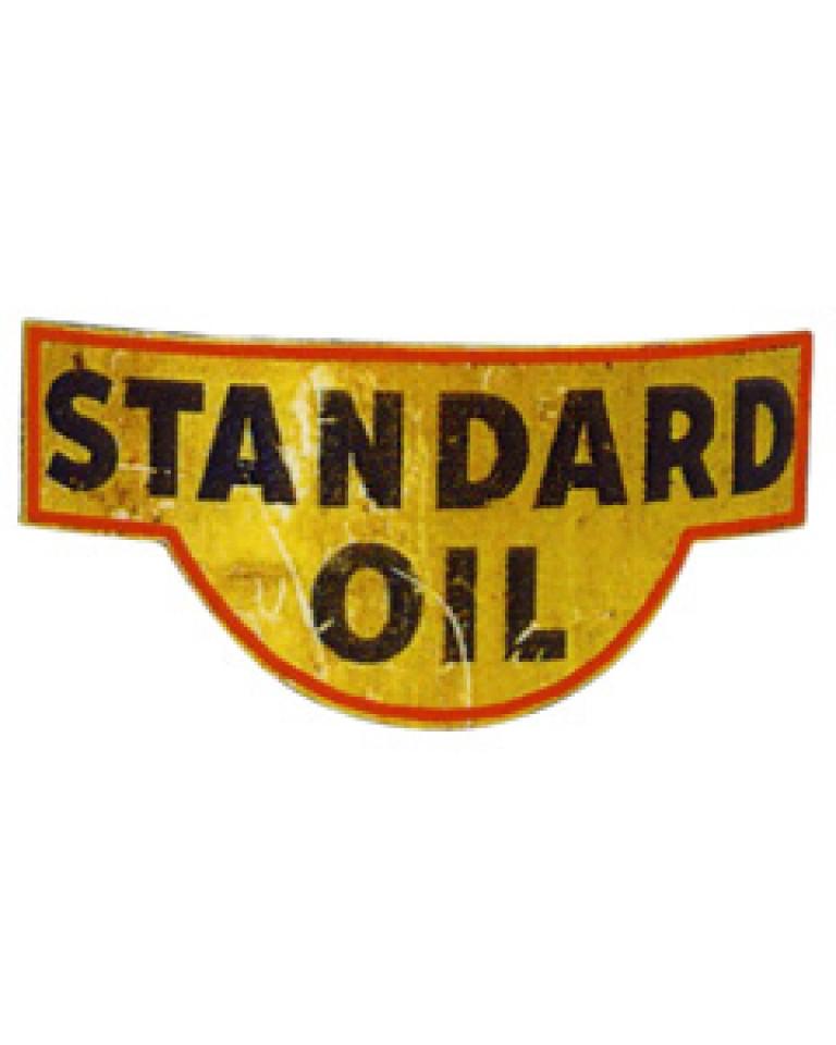 Logo Standard Oil