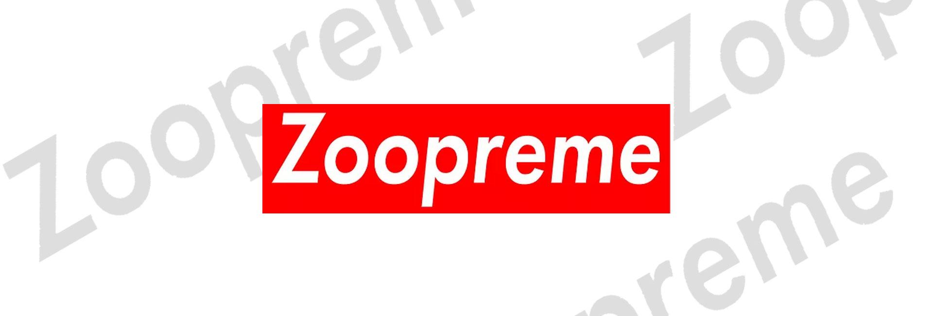 Copertina di Zoopreme