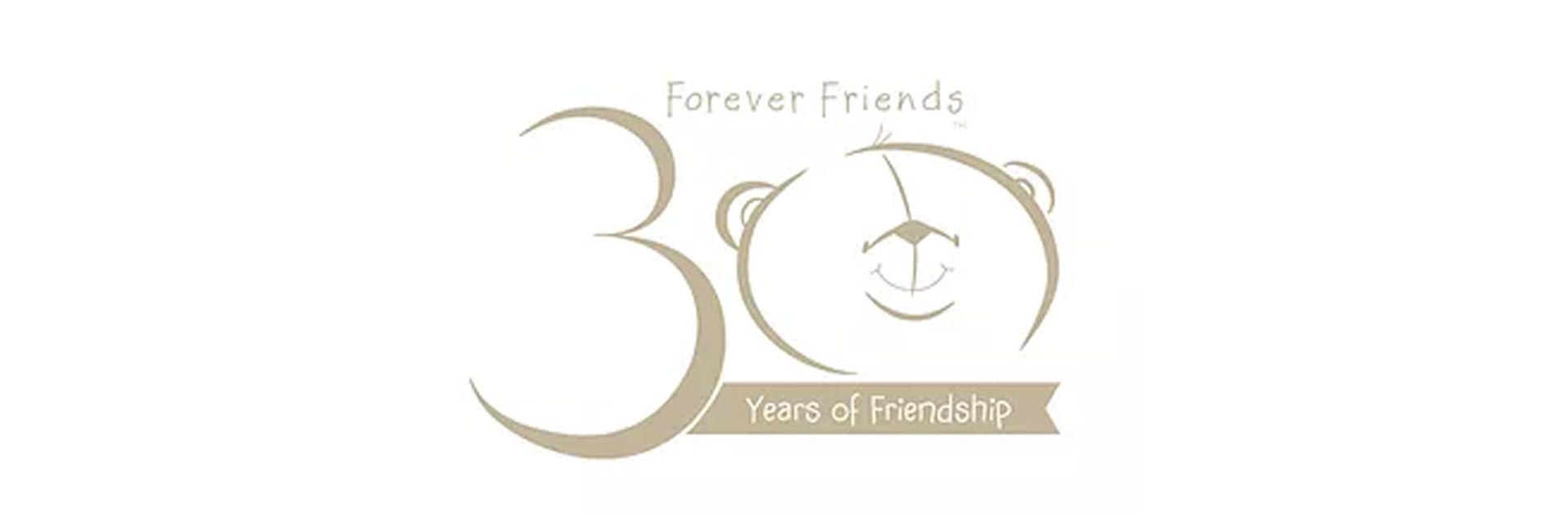 Copertina di Forever Friends