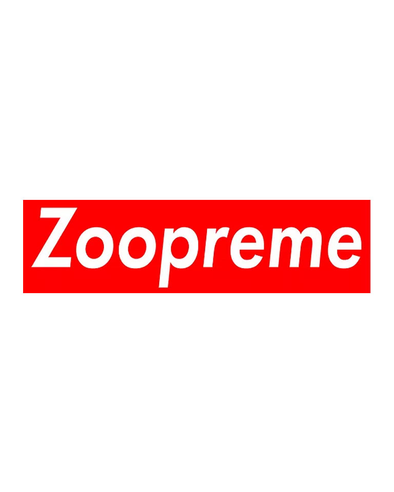 Marchio Zoopreme in licenza
