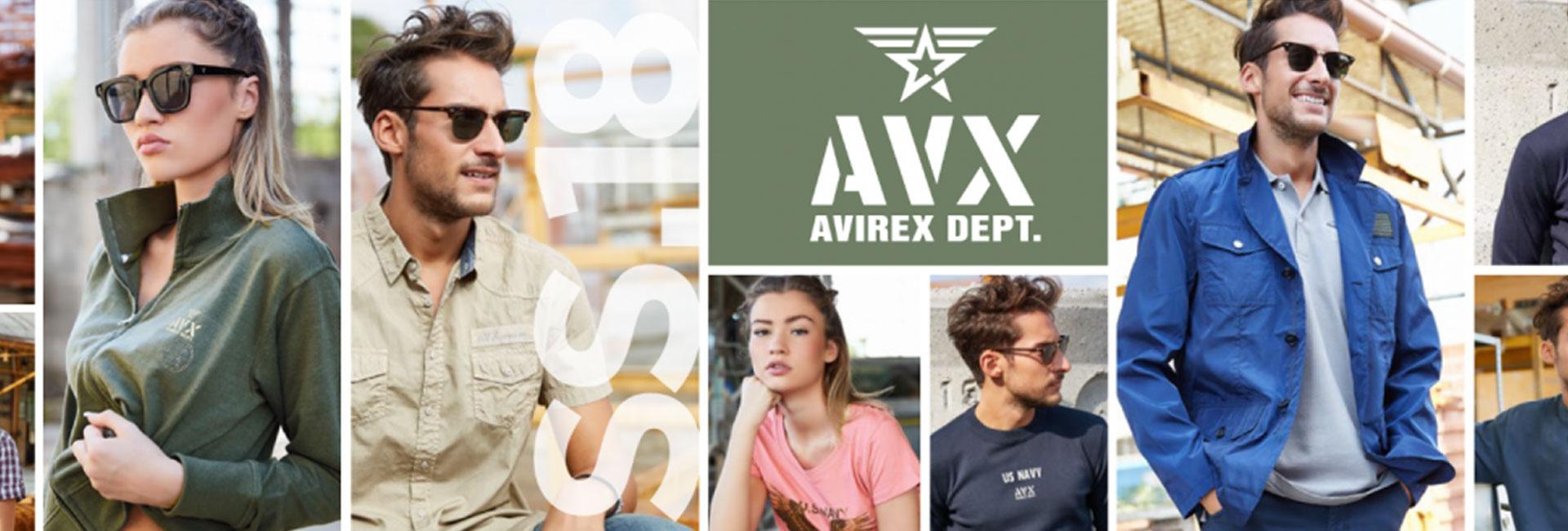 Copertina di Avx
