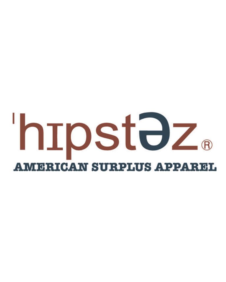 Logo 'hipstәz