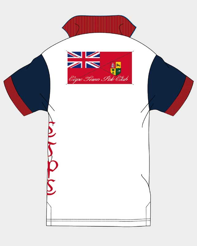 Abbigliamento per Cape Town Polo Club