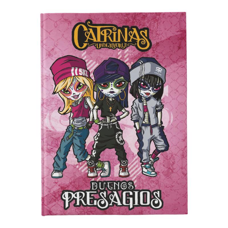 Prodotto a marchio Catrinas Underworld