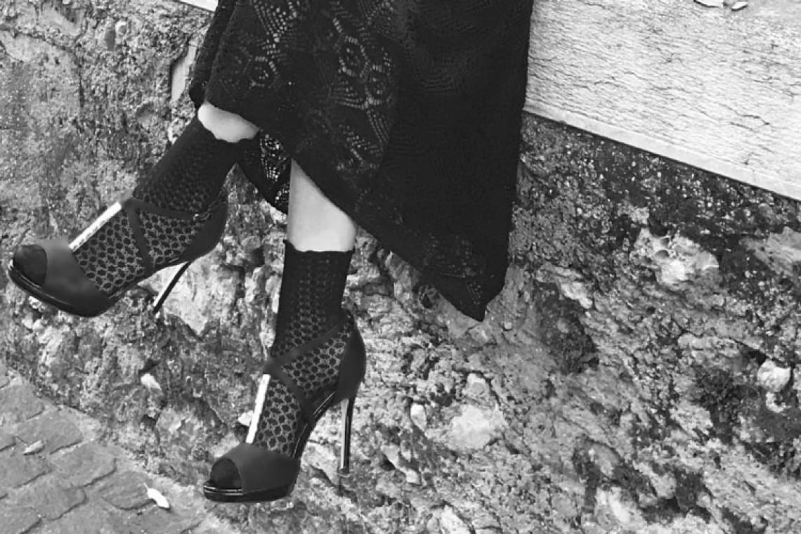 Calze e calzini donna per Coconuda