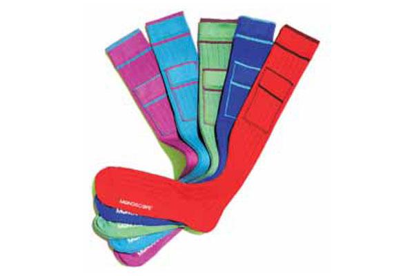 Calze e calzini per Monoscope