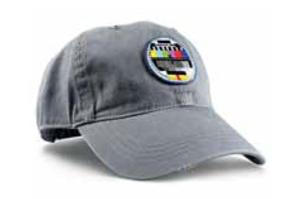 Cuffie e cappelli per Monoscope
