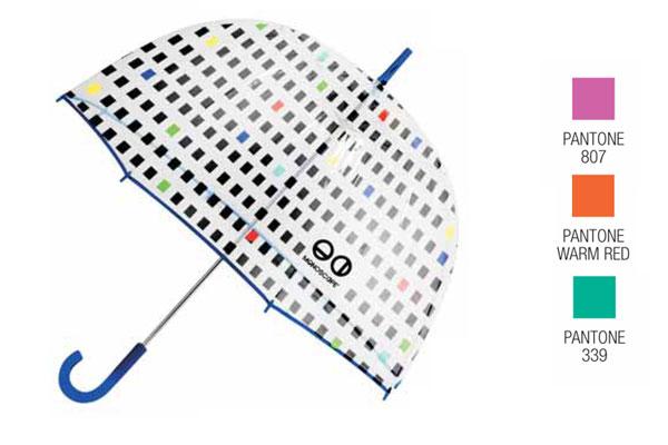 Ombrelli per Monoscope