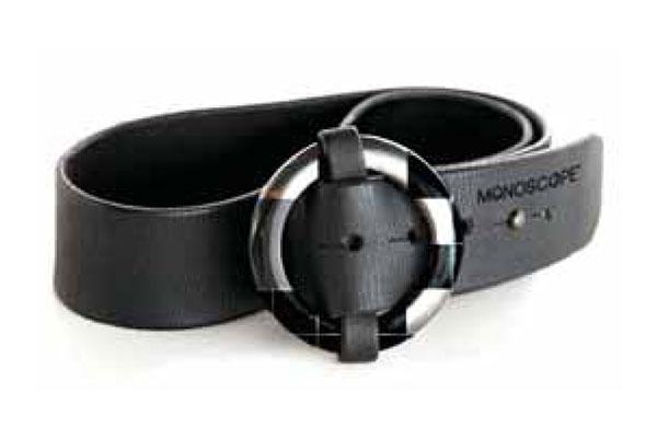 Gioielli e orologi per Monoscope