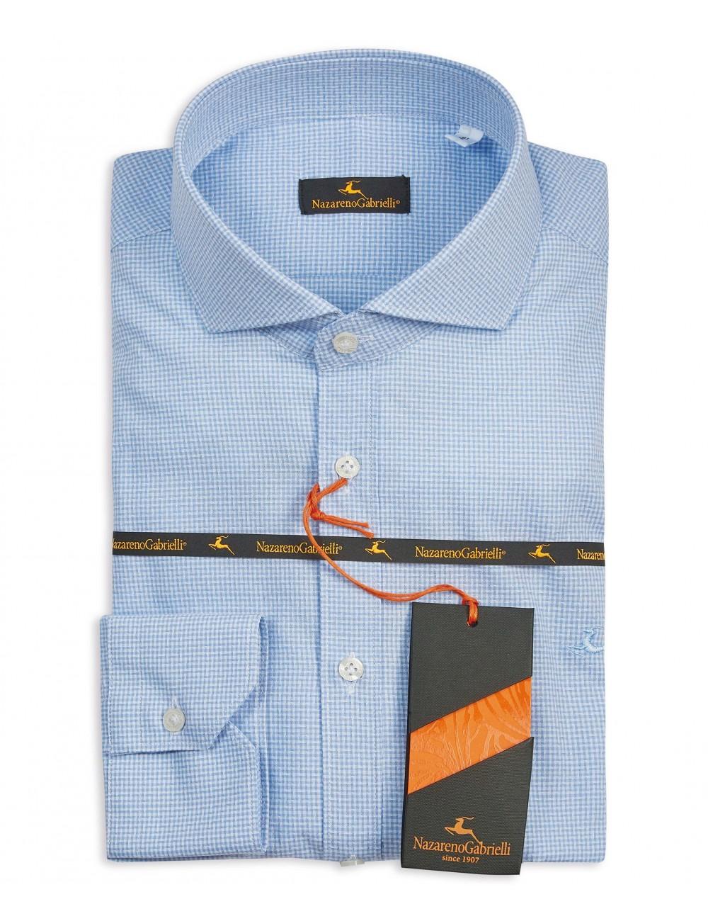 Abbigliamento e accessori uomo per Nazareno Gabrielli