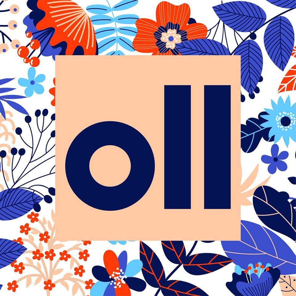 Logo di Oll